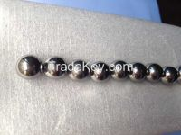 tungsten grinding ball with high precision and good surface