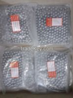 high hardness tungsten bead and high density tungsten ball for milling