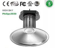 100-200W LED highbay light DPC Series