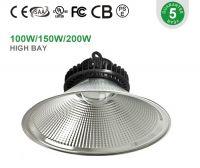 100-200W LED highbay light DPS Series