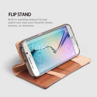 """[Ringke] Smart Phone Cases """"Ringke Discover"""" for Galaxy S7 Edge"""