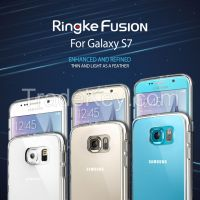 """[Ringke] Smart Phone Cases """"Ringke Fusion"""" for Galaxy S7"""