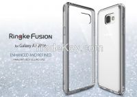 """[Ringke] Smart Phone Cases """"Ringke Fusion"""" for Galaxy A7"""