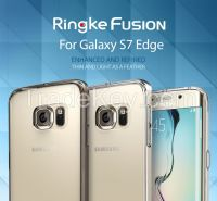 """[Ringke] Smart Phone Cases """"Ringke Fusion"""" for Galaxy S7 Edge"""