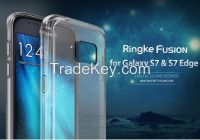 [Ringke] Smart Phone Cases Ringke Fusion for Galaxy S7 & S7 Edge