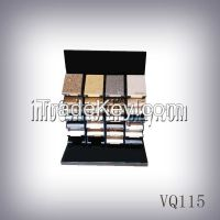 VQ115 Quartz Or Granite Sample Rack