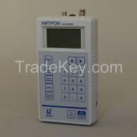 Nitron 01 Ion Meter
