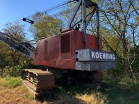 1980 Koehring Spanner 665