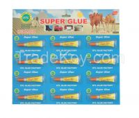 Best quality 502 super glue