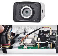LS Vision 3MP High Definition H.264 P2P IR Network IP Box Security Camera (LS-HP300B-F)