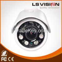 LS VISION ONVIF Security Full HD Camaras De Seguridad Outdoor P2P POE 5MP IP Camera
