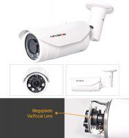 LS VISION High Quality H.264 Vandalproof IP Camera