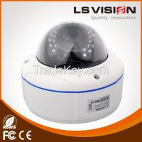LS VISION New Products Micro SD Night Vision Goggles 1.3MP IP Dome Camera