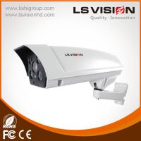 LS VISION 2016 Most Hot Selling Waterproof IP66 Onvif 2.4 Support 3.0 Megapixel CCTV Camera