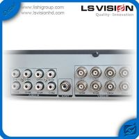 LS VISION 8CH AHD DVR 1080p recorder