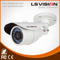 LS VISION hot selling Indoor and Outdoor tvi bullet cctv camera (LS-TF3130B)