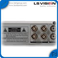 LS VISION 4CH 720P analog mini AHD DVR