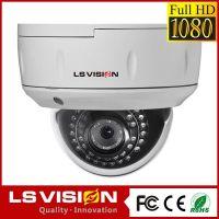 LS VISION waterproof material infrared camera cctv camera price list