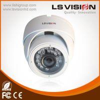 LS VISION hot selling HD TVI  ip66 ir color cctv camera (LS-TF1130D)
