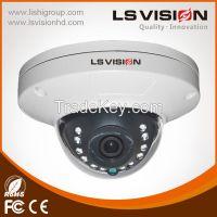 LS VISION hot selling HD 2 Megapixel tvi dome cctv camera (LS-TF3200D)
