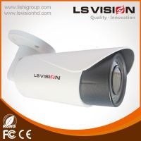 LS VISION HD TVI system CVBS output with BNC connector