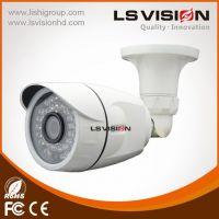 IR Dome Cmaera 1080P CMOS Sensor Bullet TVI CCTV Camera System With OSD Menu