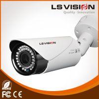 LS VISION hot selling 1mp HD AHD varifocal waterproof  bullet Camera (LS-AV1100B)