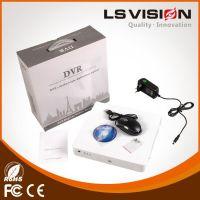 LS VISION 1.3mp avr 4ch hybrid DVR (LS-AVR7104)