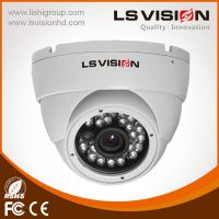 LS VISION Cheap TVI 2 Mega Pixel Waterproof With Easy Operation OSD Menu Camera  (LS-TF1200D)