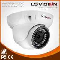 Mega Pixel HD AHD CCTV Camera With CE,RoHS,FCC Certificates