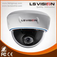 Security Camera System Mega Pixel HD AHD CCTV Camera With CE, RoHS, FCC Certificates