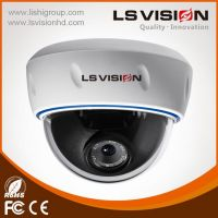 Security Cameras System Mega Pixel HD AHD CCTV Camera With CE, RoHS, FCC Certificates