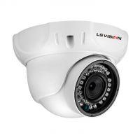 LS VISION  AHD 2.0 MP HD Dome Camera (LS-AF4100D)