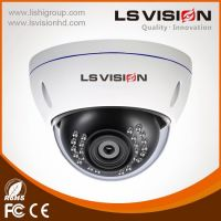 LS VISION 2MP 1080P AHD CCTV Camera With IR Cut  With CE, FCC, ROHS