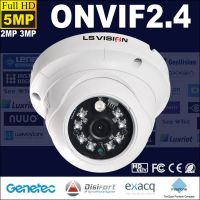 LS VISION New Products Cheap 720p  Waterproof Hybrid Dome Camera(LS-FD7130)