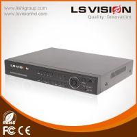 LS VISION Manufacturer Price 4CH 1080P 1920*1080 AHD DVR FCC,CE,ROHS Certification