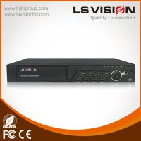 LS VISION Manufacturer Price 8CH 1080P 1920*1080 AHD DVR FCC,CE,ROHS Certification