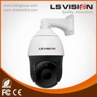 LS VISION 1.3mp 18X Optical Zoom AHD PTZ Camera  (LS-FC84WTA-H20AL)