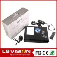LS VISION 8CH 1080P Analog HD AHD DVR