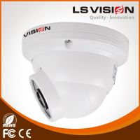 LS Vision led array cctv camera,network video camera,network ip ir camera LS-FHC200D-P