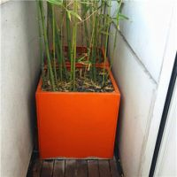 FRP Flower pot
