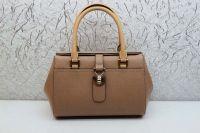 Lady leather Handbag tote bag
