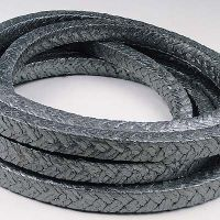 Graphite Stuffing Packing-Braided Graphite Packing