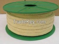 Aramid Braided Packing/Aramid Rope