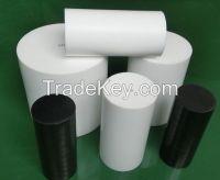 PTFE Materials-PTFE Rod-PTFE Sheet