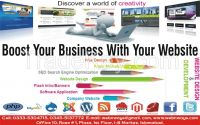 Website Development ,Mobile applications,SEO Services software Development