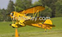 EPP and EPO airplane
