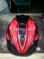 EPS and EPP Helmet
