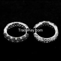 hot sale hoop earrings with hearts and arrows CZ