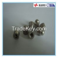 Tungsten Carbide Nozzle for Auto Parts